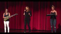 Gina Jenkinson Hull Comedian