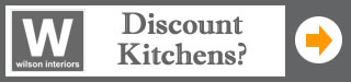 Wilson Interiors discount kitchens Hull