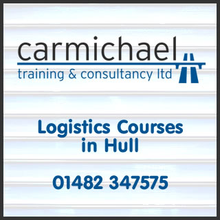 Carmichael training in hull