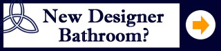 new bathroom fitters designers