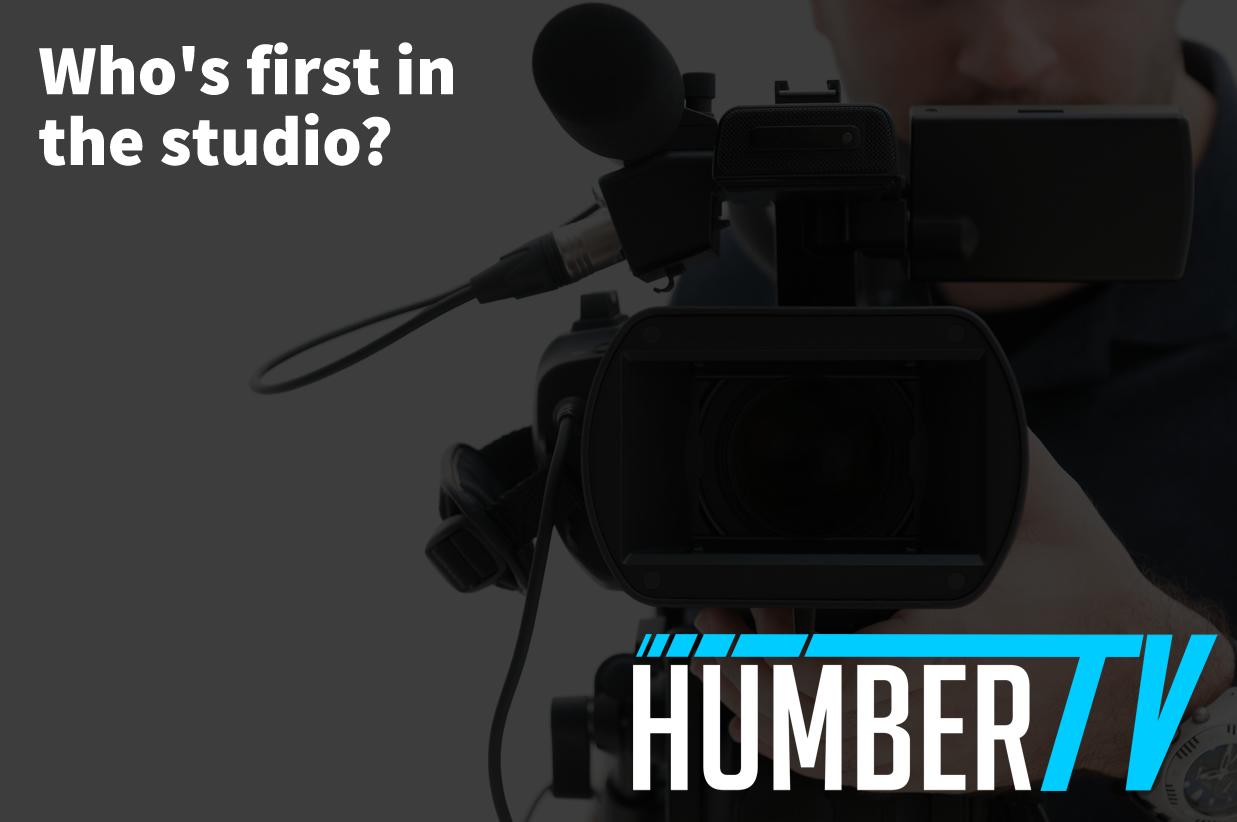 Studio Humber TV