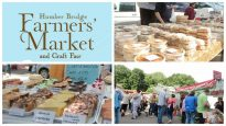 The Humber Bridge Farmers Market & Craft Fair